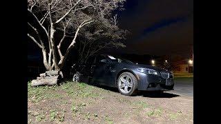 2015 BMW 535 - страховой аукцион Иншуренс (снова залёт), отправляется в Молдову 🇲🇩 . Авто из США .