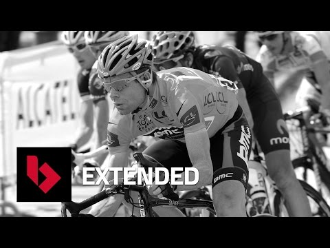 Shane Kelly 'Off The Bike' with Cadel Evans