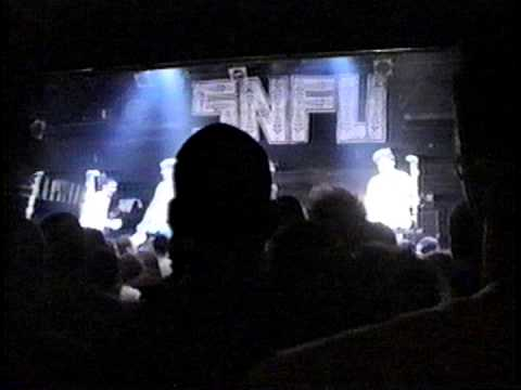 SNFU / Cannibal Cafe mp3