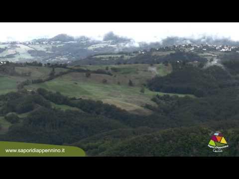 Parco Nazionale Appennino Tosco-Emiliano - Sapori d'Appennino Emilia