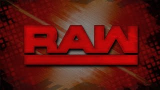 My Top 40 - RAW Superstars Theme Songs 2017 (After Shake Up)