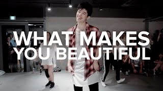 What Makes You Beautiful - One Direction / Beginners Class