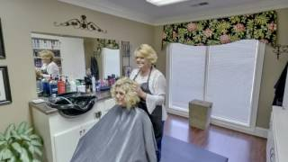 Trilogy Salon & Spa | Greenville, Sc | Salons