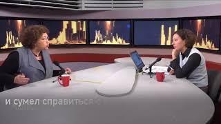 """""""Эхо"""" Евгения Альбац о Михаиле Саакашвили и реформах в Грузии"""