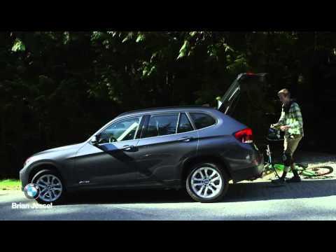 Brian Jessel BMW X Sales Event