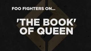 Foo Fighters on The Book of Queen