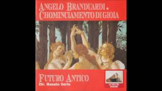 Watch Angelo Branduardi A Lentrada Del Temps Clar video
