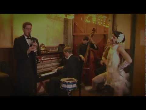 The London Dixieland Jazz Band