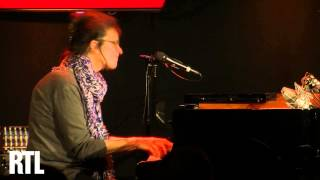 Patricia Barber - Light my fire en live dans l