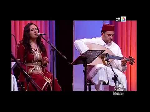 Nabyla Maan-Qoum Tara --نبيلة معن ـ قم ترى