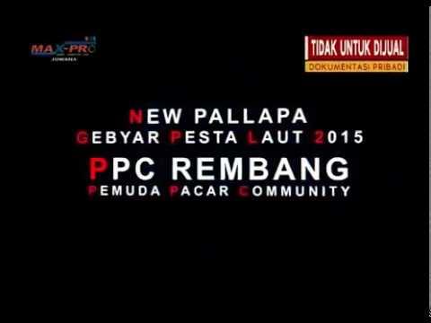 16. JURAGAN EMPANG DWI RATNA NEW PALLAPA PPC PEMUDA PACAR COMMUNITY 2015