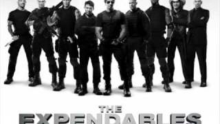 02 Aerial (The Expendables OST) - Brian Tyler