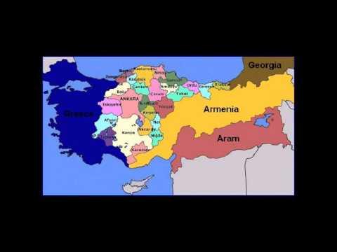 Ванга об распаде Азербайджана и будущее Армении