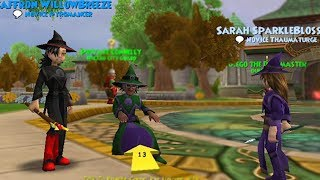 Wizard101 Girlfriend Any% Speedrun WR (3:54)