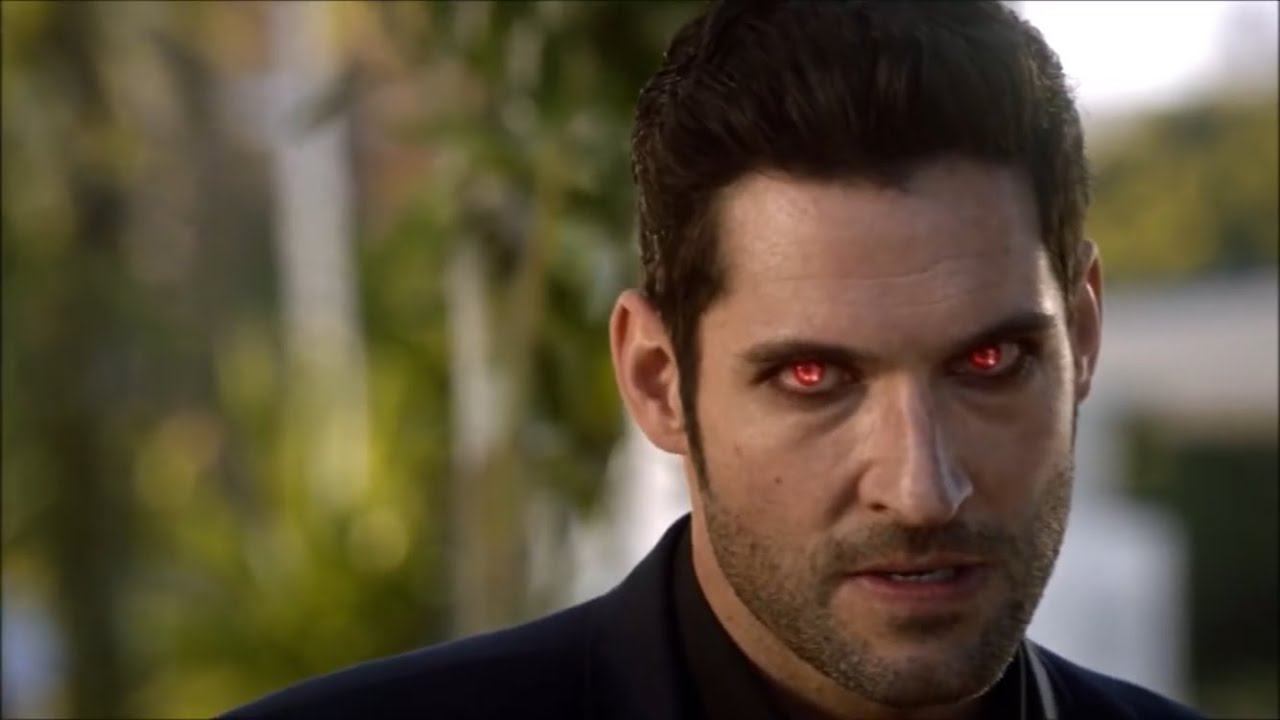 Download Lucifer top angry moments in Hindi  (season-1)