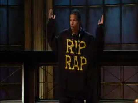 Def Poetry: Pats Justice Innocent Criminal