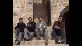 Mardin Arapça Müzikleri - Cirane