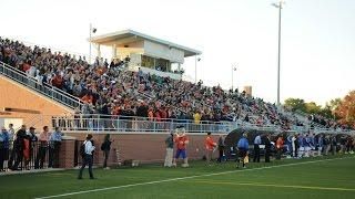 NCAA D3 Men's Soccer - Hope College v. Kalamazoo College