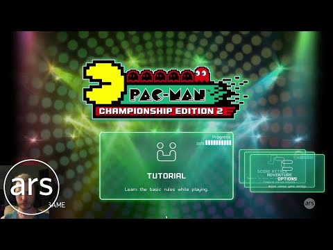Chomping dots with Pac-Man Championship Edition 2 | Ars Technica