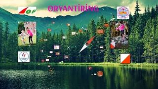 ORYANTİRİNG sunum (orienteering)
