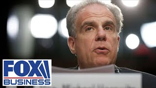 IG Horowitz to testify on Russia probe, FISA abuse