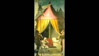 Martinu: Fresques de Piero della Francesca