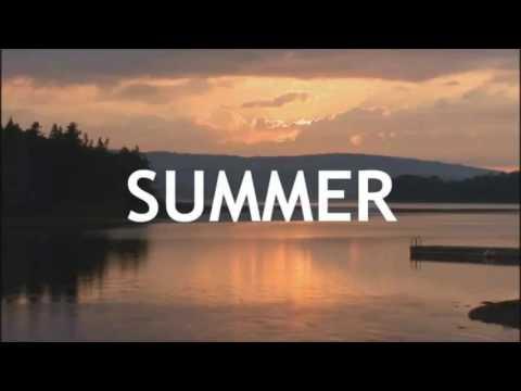 All Night, All Summer   Summer 2016 Megamix.