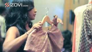 Zovi Gen Next Fittings - Behind The Scenes @ Lakme Fashion Week 2013 Thumbnail