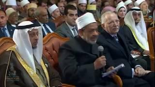 تجديد الفكر الإسلامي يشعل الجدل بين شيخ الأزهر ورئيس جامعة القاهرة