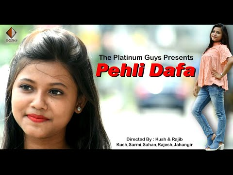 pehli-dafa-tujhe-dekha-maine-|-a-cute-love-story-|-the-platinum-guys