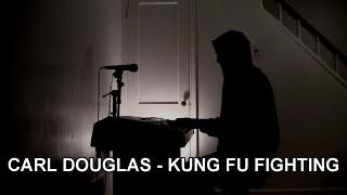 "ONE HIT WONDERLAND: ""Kung Fu Fighting"" by Carl Douglas"
