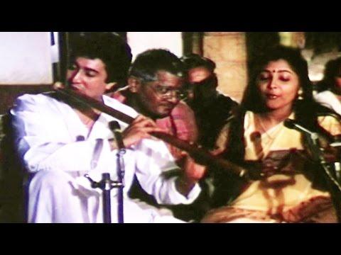 Sirivennela Songs - Vidhata Talapuna - Sarvadaman Banerjee, Suhasini - Ganesh Videos