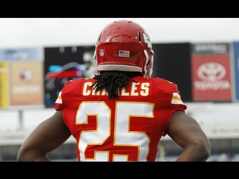 """Bad and Boujee"" Jamaal Charles 2014 Highlight Video"