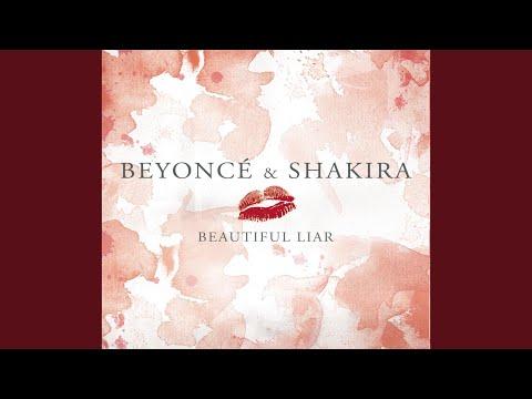 Beautiful Liar Freemasons Remix Edit