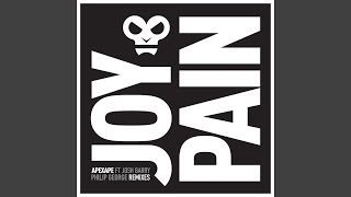 Joy & Pain (feat. Josh Barry) (Philip George Main Mix)