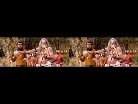 siva sivaya potri in 3d video tamil song