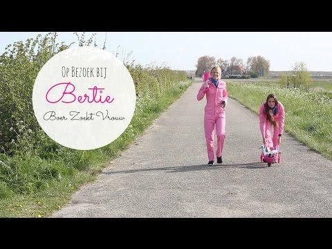 Op bezoek bij BERTIE - Boer Zoekt Vrouw | IKVROUWVANJOU.NL