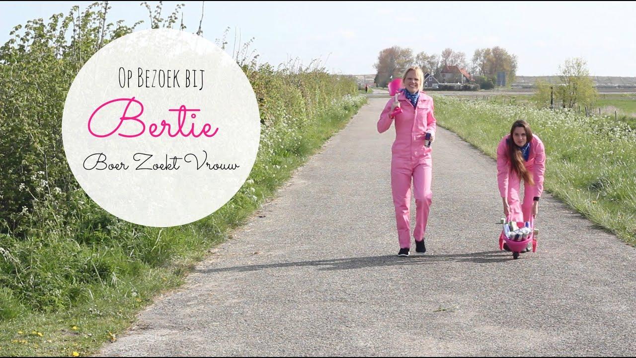 Op Bezoek Bij Bertie Boer Zoekt Vrouw Ikvrouwvanjou Nl