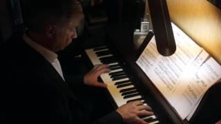 Popurri Bach Beethoven