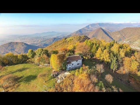 Al Canto Alto e Prati Parini - Orobie - Valle Brembana