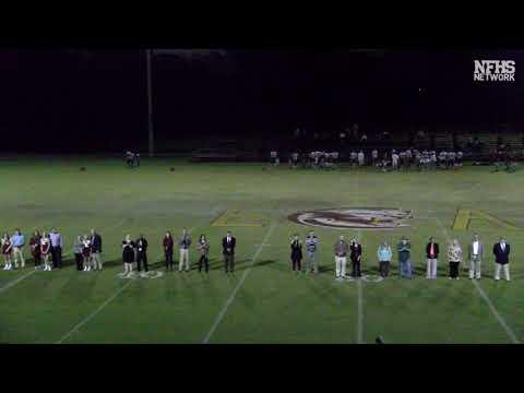 Escambia Academy vs Lowndes Academy 10/19/18