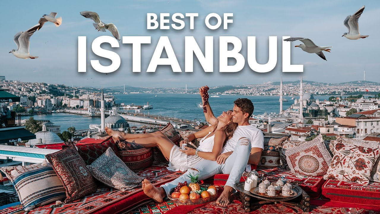 Download Istanbul Turkey -  Plan Your Perfect Trip to Istanbul