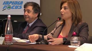 Registro Tumori, parla il presidente dell'ordine dei medici di Avellino  Francesco Sellitto