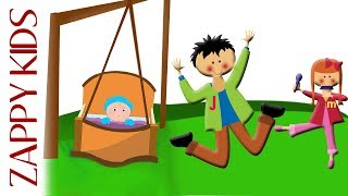 BYE BABY BUNTING + MORE Nursery Rhymes Songs Children