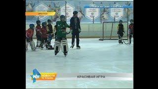 Лаборатория спорта: хоккей с мячом