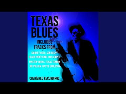 Key To The Bushes Blues