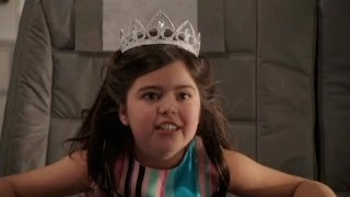"""""""Sophia Grace & Rosie's Royal Adventure"""" is coming to DVD and Blu-r..."""