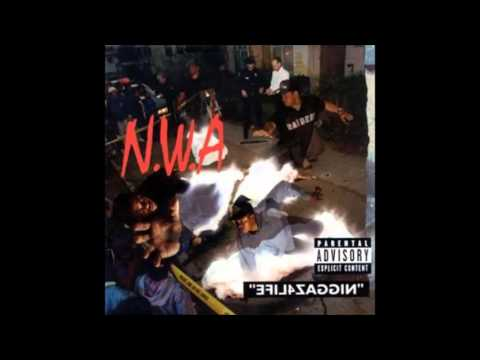 N.W.A-[Protest] mp3