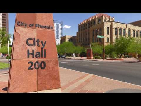 City Named Highest Performing | Inside Phoenix