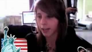 WEP Témoignage - Vanessa - Stage en entreprise aux Etats-Unis